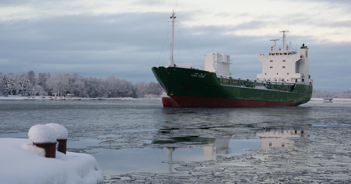 Link Star avgång Mariehamn