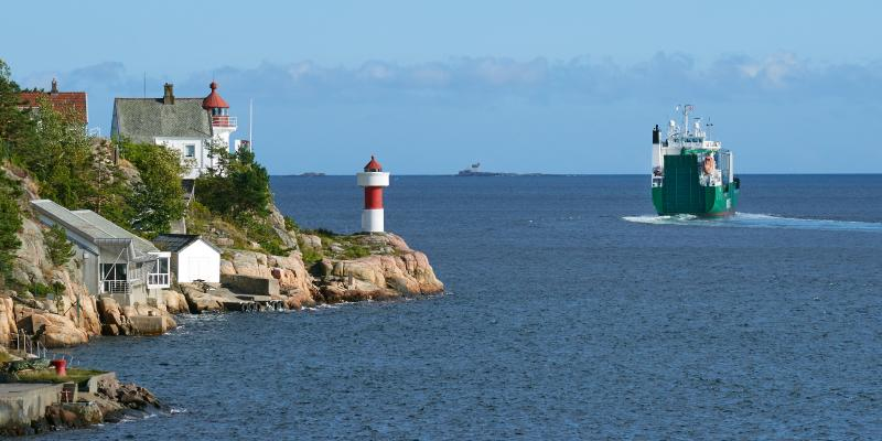 Link Star, Kristiansand, foto Mike Louagie